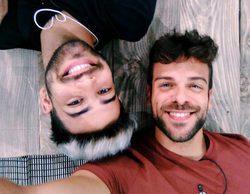 'OT 2017': Un mensaje secreto entre Agoney y Ricky hace saltar las alarmas de un posible romance