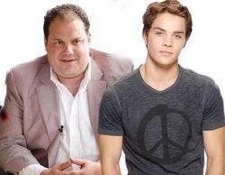 Jordan Gelber y James Lastovic fichan por 'Insatiable', la nueva serie de Netflix