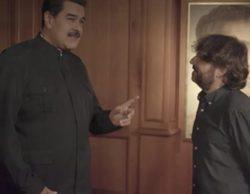 laSexta emitirá el 'Salvados' de Jordi Évole con Nicolás Maduro el 12 de noviembre
