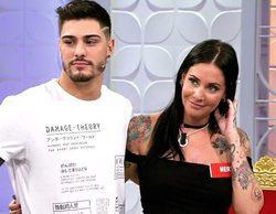 Telecinco reajusta su parrilla y retrasa la emisión de 'Mujeres y hombres y viceversa'