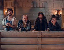 Netflix estrena 'Fe de etarras' en cines a partir del 7 de diciembre