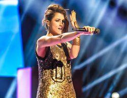 RTVE desvela el coste de la participación de Barei en Eurovisión 2016, la más cara de los últimos años