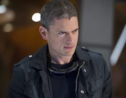 Wentworth Miller anuncia que abandona las series 'Legends of Tomorrow' y 'The Flash'