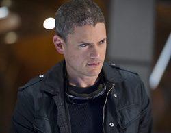Wentworth Miller anuncia que abandona las series 'Legends of Tomorrow' y 'The Flash'