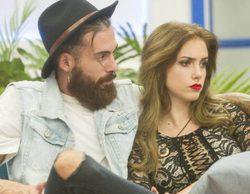 Jose María niega que abusase sexualmente de Carlota en 'GH Revolution' y anuncia que tomará medidas legales