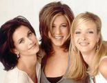 'Friends' se postula como serie favorita de la TDT aunque 'La que se avecina' y 'Los Simpson' siguen líderes