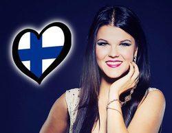 Eurovisión 2018: Saara Alto representará a Finlandia en el festival de Lisboa