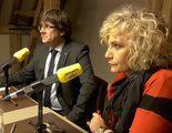 TV3 pretende cobrar a las televisiones que quieran emitir su entrevista a Carles Puigdemont en Bélgica
