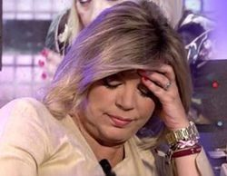 """Terelu vuelve a dormirse en 'Sálvame': """"Si no puedo participar en esto, pues me quedo dormida"""""""