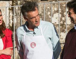 """Francis Lorenzo convence al jurado en 'MasterChef Celebrity': """"Me plantearía estar en la 3ª temporada"""""""