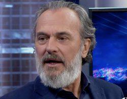 """José Coronado habla de su infarto en 'El hormiguero': """"Me he replanteado mi vida, ahora disfruto más"""""""