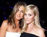 Apple Video emitirá el drama protagonizado por Jennifer Aniston y Reese Witherspoon