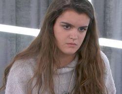 'OT 2017': Los concursantes hacen creer a Amaia que se ha quedado sola en la Academia