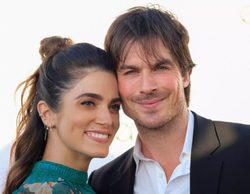 Nikki Reed e Ian Somerhalder producirán 'Prohibited', un drama feminista para The CW