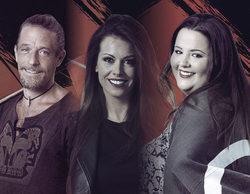 Maico, Mina y Pilar, nuevos nominados de 'GH Revolution'