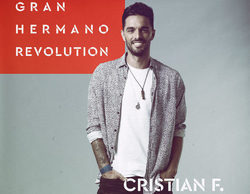 Cristian Fernández, noveno expulsado de 'GH Revolution'