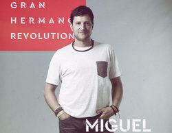 Miguel, décimo expulsado de 'GH Revolution'