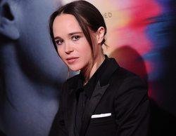 Ellen Page protagonizará la adaptación del cómic 'The Umbrella Academy' para Netflix