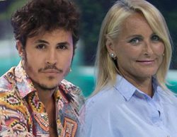 'Mujeres y hombres y viceversa' ficha a Lucía Pariente y Kiko Jiménez en su nueva etapa como reality