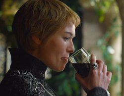 9 series de televisión en donde el vino tiene protagonismo