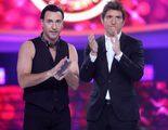 'Tu cara me suena': Miquel Fernández gana la séptima gala con su imitación de Bono de U2