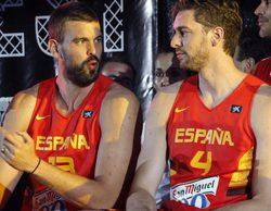 Mediaset España decide no emitir la Copa del Mundo de Baloncesto FIBA 2019 por la ausencia de jugadores