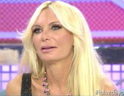 """Yola Berrocal confiesa, en 'Sábado Deluxe', haber tenido una relación con Feliciano López: """"Es muy apasionado"""""""