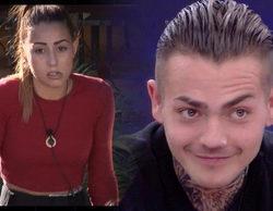 Miriam ('GH Revolution') explota contra Laura y Carlos por culpa de la prueba semanal