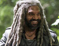 Las consecuencias del ataque al Rey Ezekiel en el 8x04 de 'The Walking Dead'