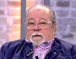 """Arévalo, arrepentido, habla de su drama con Bertín Osborne en 'Viva la vida': """"He cometido una gran torpeza"""""""