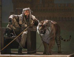 'The Walking Dead' vive una de las muertes más tristes de su historia en el 8x04