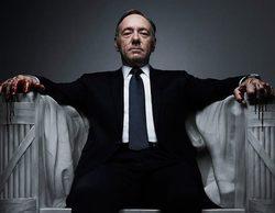 Los guionistas de 'House of Cards' se plantean reescribir la sexta temporada sin Kevin Spacey