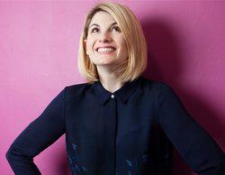 """BBC desvela la primera imagen de Jodie Whittaker en 'Doctor Who': """"Nuevo Doctor, ¡nuevo look!"""""""