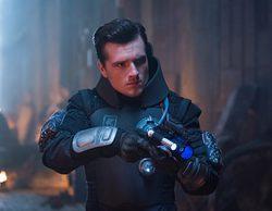 HBO España estrenará en exclusiva 'Future Man', lo nuevo de Josh Hutcherson, el miércoles 15 de noviembre
