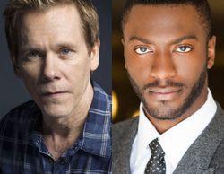 Kevin Bacon y Aldis Hodge protagonizarán el piloto de 'City on a Hill' de Showtime