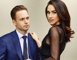 Patrick J. Adams y Meghan Markle abandonarán 'Suits' al final de la   séptima temporada