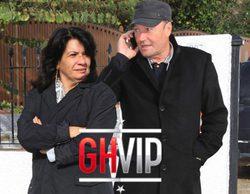 Amador Mohedano y su pareja, Jacqueline, podrían estar en negociaciones para entrar a 'GH VIP 6'