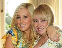 Jennifer y Ashley Tisdale producirán la nueva comedia de CBS