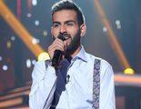 """Juan Antonio Cortés: """"Fui a 'OT 2017' para cantar, no para hablar de cómo hago el amor"""""""