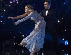 ABC lidera gracias a los buenos datos de 'Dancing with the Stars' y 'The Good Doctor'