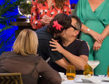 Emoción, besos y lágrimas en 'MasterChef Celebrity' con la visita de los familiares en cocinas muy batalladas