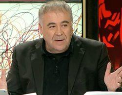 """Ferreras sobre la manipulación de 'Informe semanal': """"Así, el independentismo se nutrirá de buenos elementos"""""""