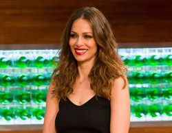 """Eva González desvela su grabación más dura en 'Masterchef Celebrity': """"Mi abuelita acababa de fallecer"""""""