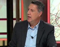 """Xavier García Albiol en 'Al rojo vivo': """"TVE es infinitamente más plural que TV3"""""""