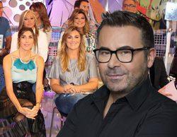El equipo de 'Sálvame' presentará las Campanadas 2017-18 en Mediaset