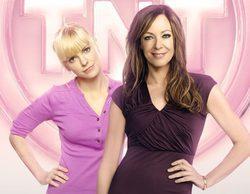 """""""Viernes de comedia"""" en TNT con 'Mom' y 'Black-ish' a partir del 17 de noviembre"""