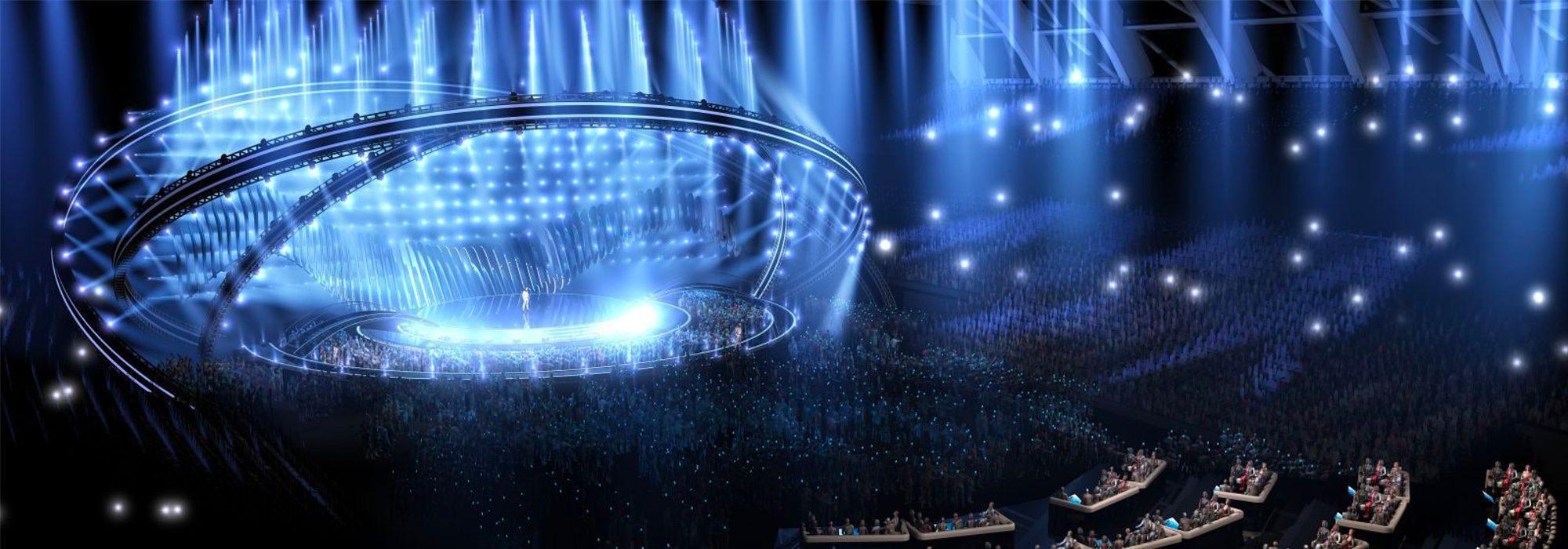 Eurovisión 2018: Listado de los representantes de los 43 países que competirán en Lisboa