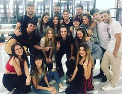 'El chat de OT' rendirá un homenaje al Festival de Eurovisión tras la emisión de la cuarta gala