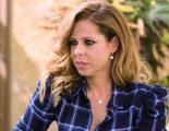 """Pastora Soler: """"En una gira me metí debajo de la mesa y, si hubiera habido algo, me hubiera quitado la vida"""""""
