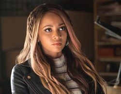 'Riverdale' confirma que el personaje Toni Topaz (Vanessa Morgan) es bisexual